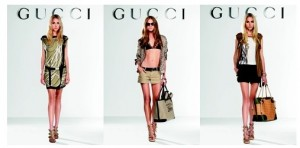Gucci Cruise collection 2011
