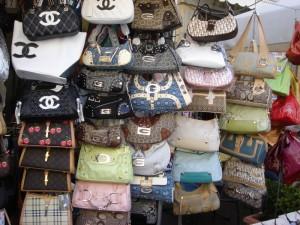 fake purses