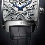 tag heuer monaco v4 limited edition watch