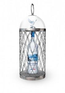 vodka grey goose chopard