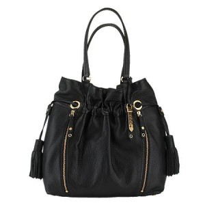 Bailey Drawstring Tote