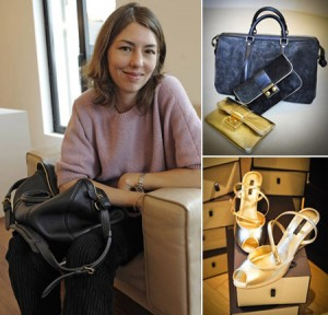 sofia coppola bags shoes collection louis vuitton