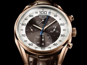 100th-Second-Chronograph