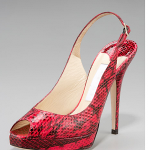 jimmy-choo-snake-skin-pump