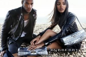 burberry-biker
