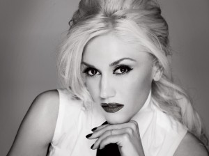 Gwen-Stefani-New-Face-of-LOreal-Paris