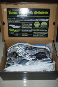 skechers unboxing
