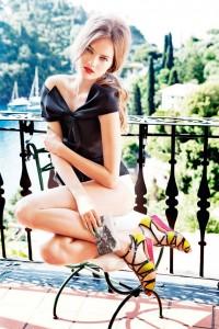 Dior 2012 Cruise #14